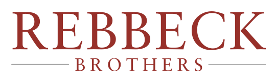 Rebbeck Brothers Logo
