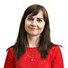 Kristina Kuprijanova